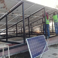 AHMED ENGINEERING SOLAR ENERGY SERVICES