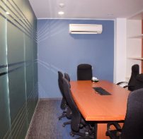 AHMED ENGINEERING CONFERENCE ROOM
