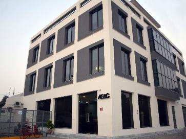 AG & C ROSH BUILDING