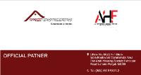 AHF & AHMED ENGINEERING OFFICIAL PARTNER