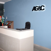 AG & C ROSH MAIN OFFICE